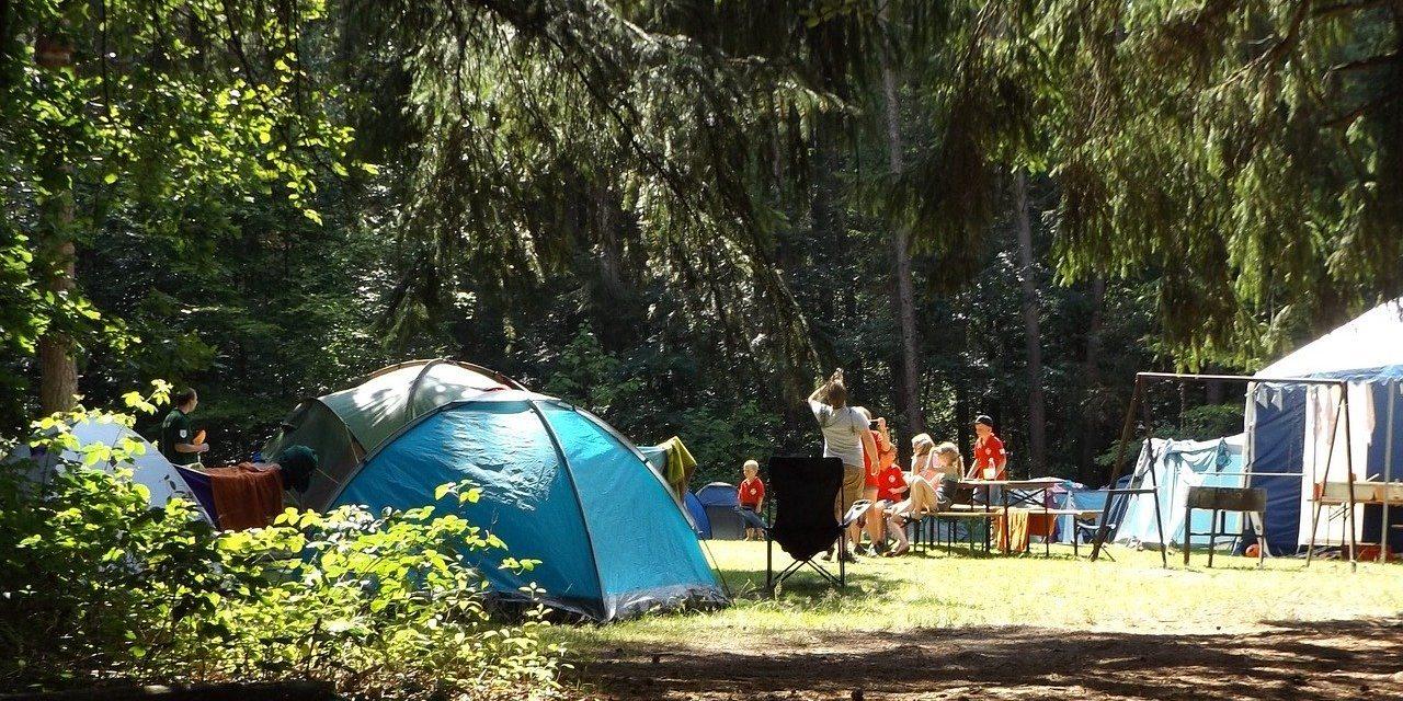 Quel est le meilleur matelas de camping