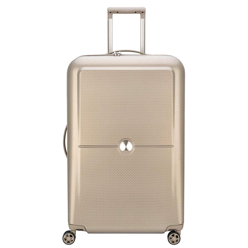 Delsey Paris Turenne - La meilleure des valises trolley française