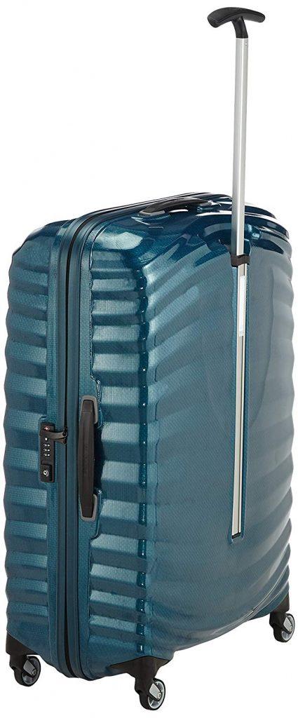 Samsonite Lite-Shock Spinner - La meilleure de toutes les valises