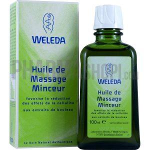 La meilleure des huiles anti cellulite bio