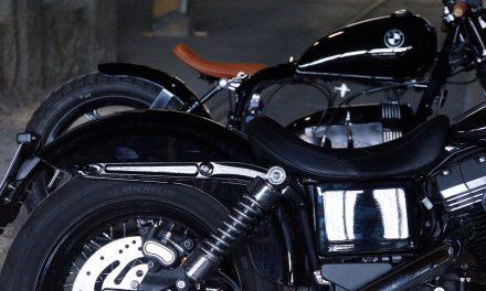 Quel est le meilleur antivol pour moto BMW ?