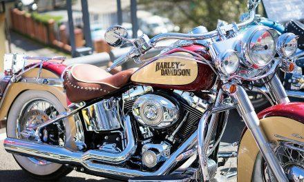 Quel est le meilleur antivol pour moto Harley Davidson ?