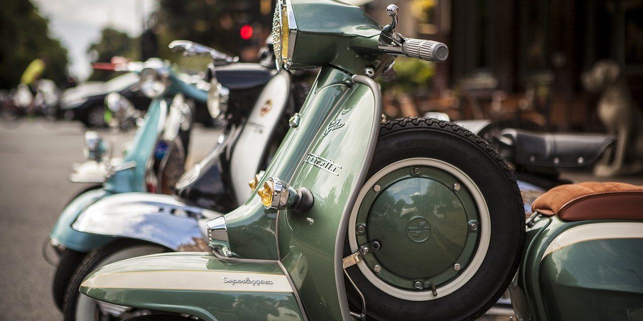Quel est le meilleur antivol pour scooter 2020 ?