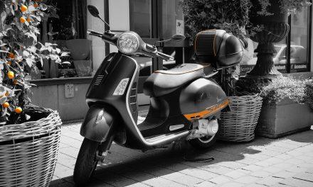 Quel est le meilleur antivol pour scooter à Paris ?