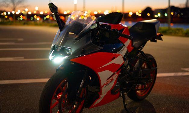 Quel est le meilleur antivol pour moto 125 ?