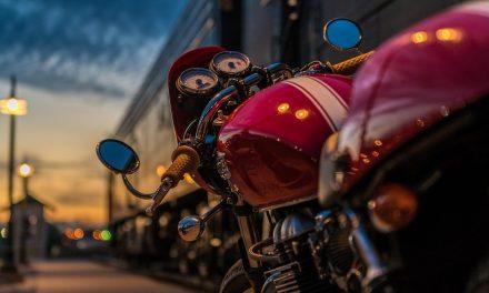Quel est le meilleur antivol pour moto pas cher ?