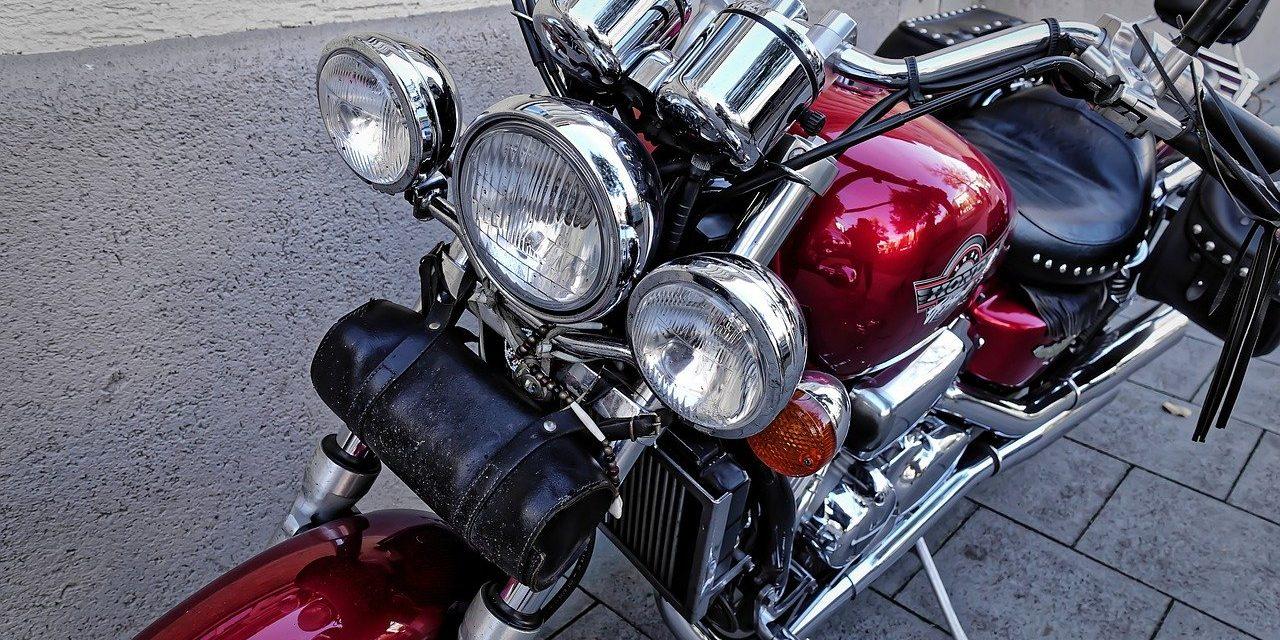 Quel est le meilleur antivol pour moto Honda ?