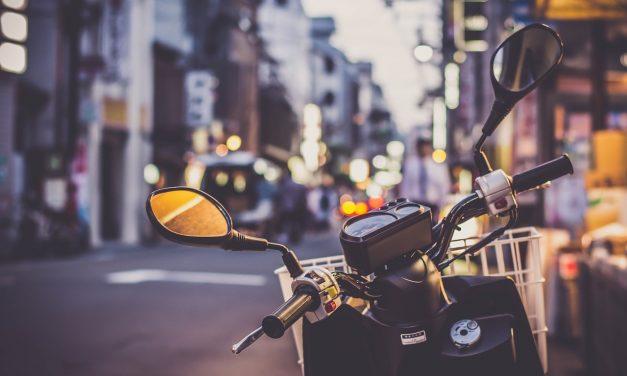 Quel est le meilleur antivol pour scooter 50 cc ?