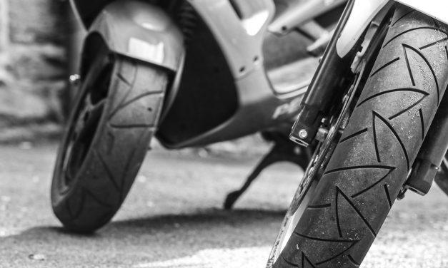 Quel est le meilleur antivol pour scooter Tmax ?
