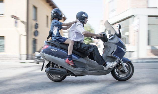 Quel est le meilleur antivol pour scooter 125cc ?