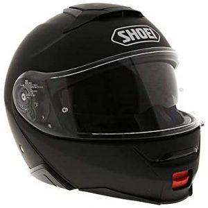 Meilleure marque de casque moto: Shoei