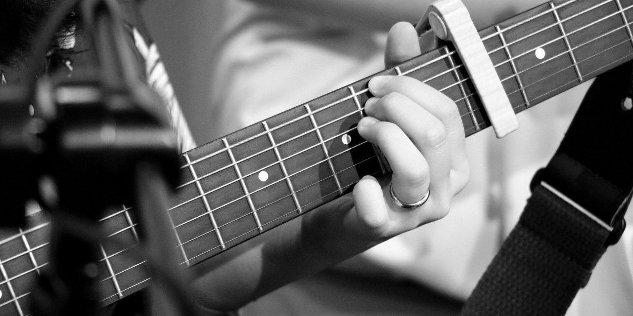 Quelle est la meilleure marque de corde de guitare classique