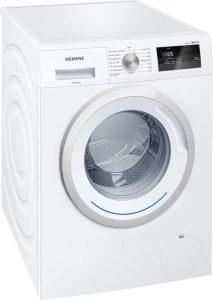 Lave-linge hublot frontal Siemens meilleure marque de machine à laver