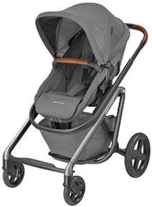 Marque Bébé Confort – Quelle poussette bébé acheter