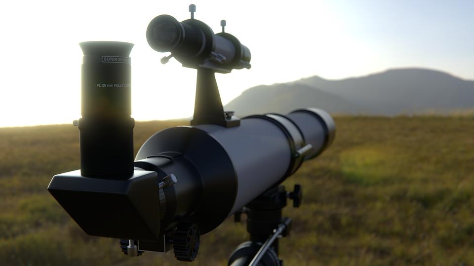Quelle est la meilleure marque de télescope