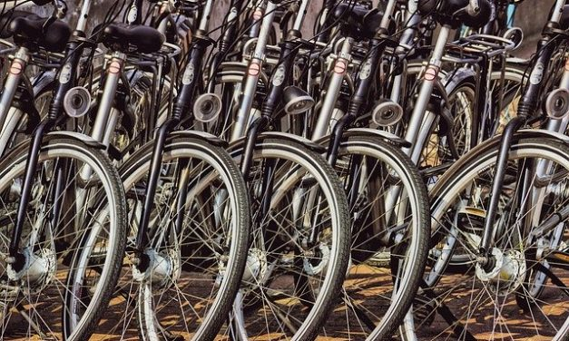 Quel est le meilleur antivol pour vélo 2020 ?