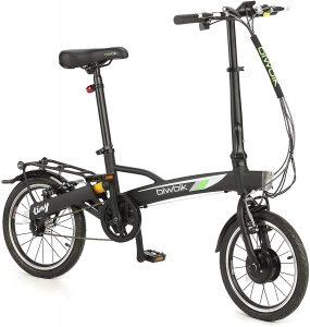 Modele pour meilleure marque de vélo électrique