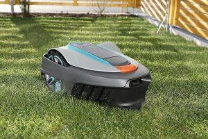 Meilleure marque tondeuse gazon robot