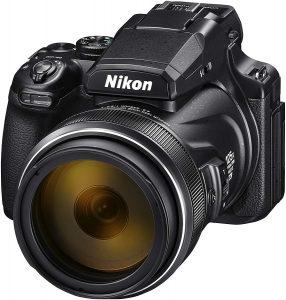 Meilleur appareil photo bridge nikon