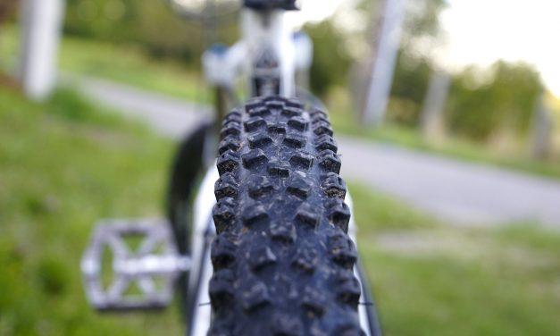 Quelle est la meilleure marque de pneu VTT ?